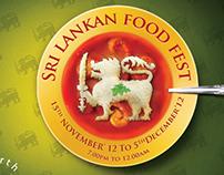 Srilankan food Fest