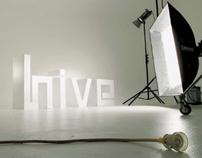 HIVE Creative, Brand Identity