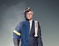 Benjamin Media/Penge&Privat økonomi Cover