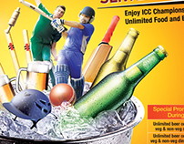 ICC Championship Promotion