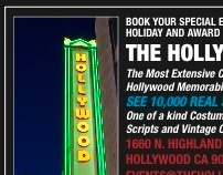 The Hollywood Museum BizBash