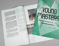Young Masters - Glazenhuis