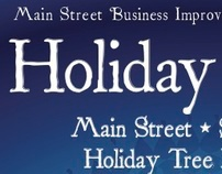 City of Santa Monica Holiday Parties