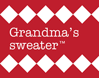Grandma's sweater