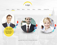 Business web Desgin