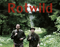 Rotwild Kurzfilm