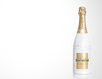 Chandon Holiday Sparkler 2013