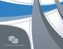 K. Products &Solutions - identity
