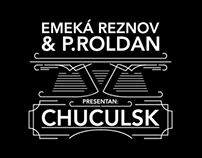 CHUCULSK Branding