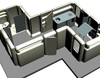 Container Modular Housing