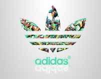 Adidas Concept Expression