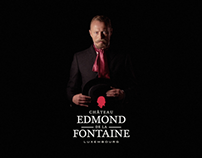 EDMOND DE LA FONTAINE