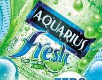 Aquarius Fresh