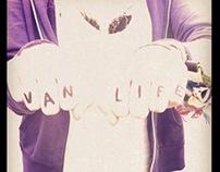 Van Life Dairies: Preface