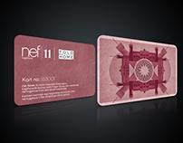 NEF RFID CARDS