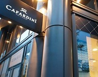 Cafardini Branding