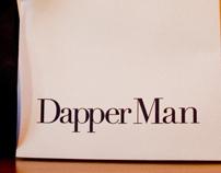 Dapper Shopping Bags