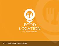 FoodLocation Logo