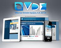 Web VDE