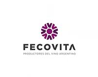 Fecovita - Drone