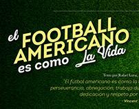 Football como Vida