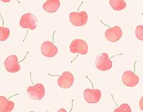 Cherry Bomb Pattern
