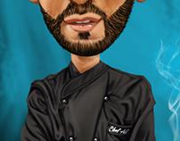 Chef Ali