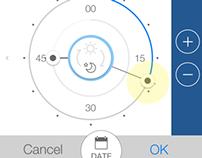 UIDateTimePicker Redesign ver.0.02