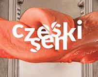 Czeski Sen Film Festival - branding & identity