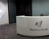 Office MANPOWERGROUP PORTUGAL HEADQUARTERS