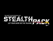 Nike Stealth Pack