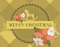 A Christmas Invitation to everybody!