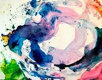 """""""Colors Influx"""""""