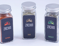 ZACHIN
