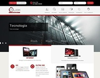Website Grupo Click