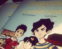 """Libro: """"Perdidos en Humberstone"""""""