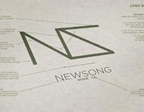 Logo Re-Brand Concept Brief