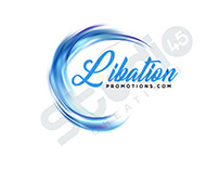 LIBATION PROMOTIONS.COM / LOGO
