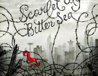Scarlet City, Bitter Sea