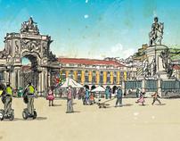 Junior Jetsetters Guide to Lisbon