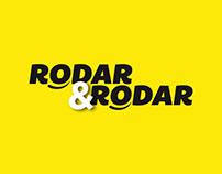 Rodar y Rodar Branding