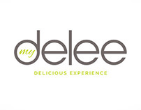 MyDelee - delicious experience