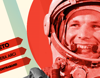 The Yuri Gagarin Contraband