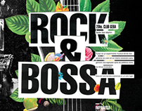 Fusao - Festival Internacional de Bossa y Rock