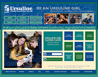 Ursuline High School Web Site