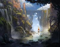 Environments Animation