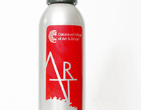 Water Bottle for CCAD