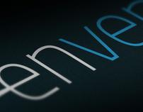 Enventi – Brand Development