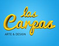 LOGO - Estúdio Las Carpas