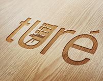 Ture branding
